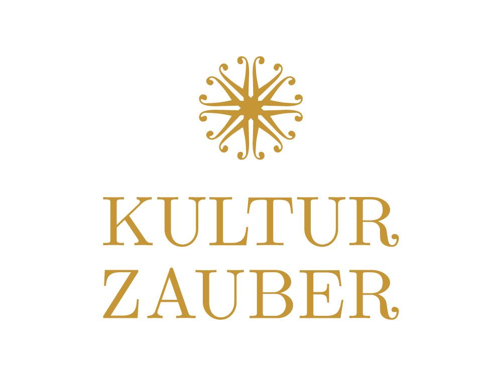 Logogestaltung fuer einen Verlag für kultische Literatur und Maerchen